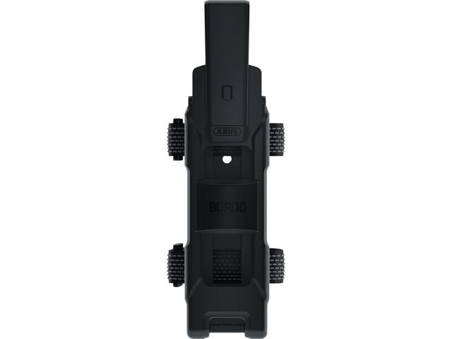ABUS Bordo ST 6000+6100/90 Carrying Case black
